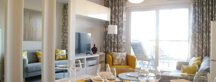 Apartment Living Spain