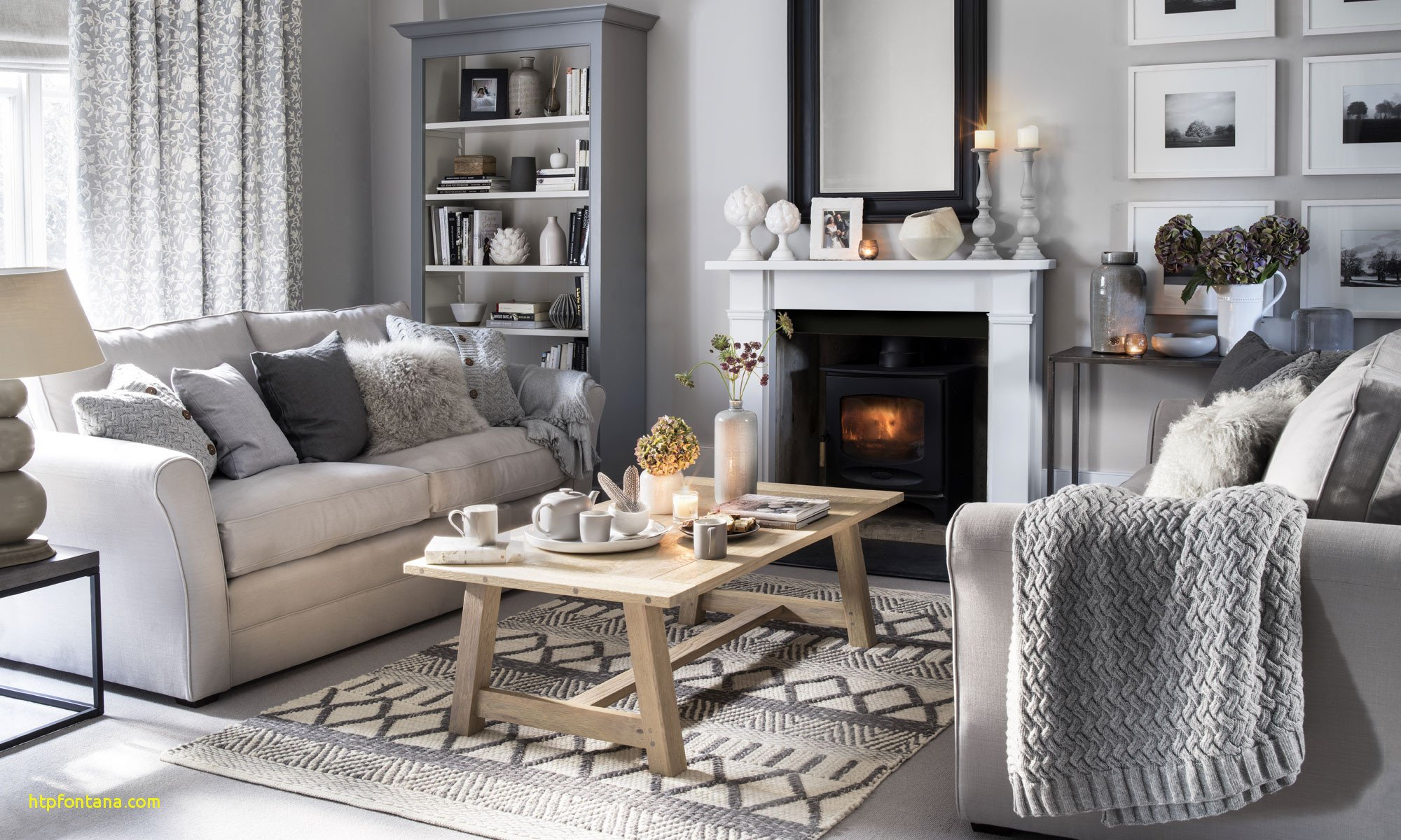 Cosy Interior Design