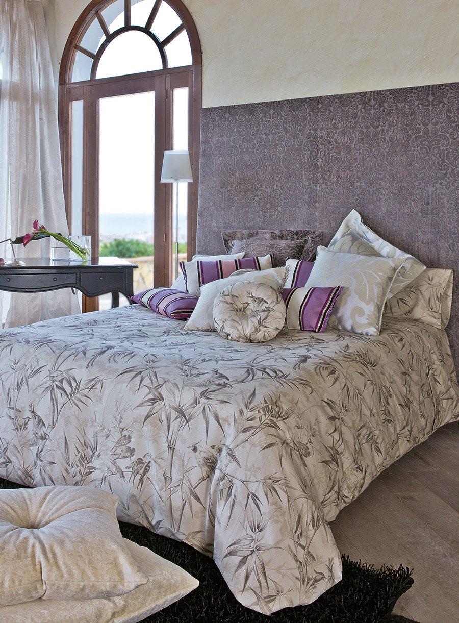 Bespoke bedspreads