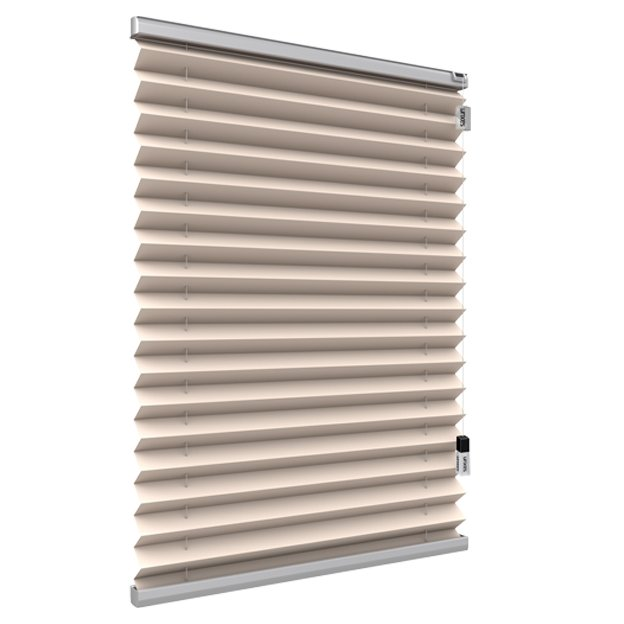 Made to measure pleated blinds Spain - Costa Blanca
